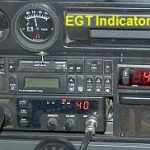 EGT in dash 1